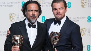 Leonardo DiCaprio: «Die Filmwelt war unerreichbar für mich»