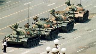 Tiananmen – das gewaltsame Ende eines Volksaufstandes