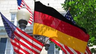 USA und Deutschland setzen auf Informationsaustausch