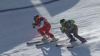 Totaler Schweizer Skicross-Triumph