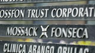 Was die «Panama Papers» bewirkt haben