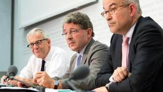 Nationalratskommission will «Inländervorrang light»