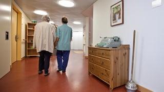 «Bis zu 22'000 Demente werden unnötig ruhiggestellt»