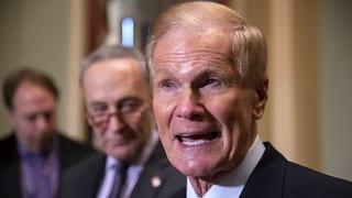 Wahlkrimi in Florida endet – Demokrat Nelson gibt auf