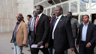 Friedensgespräche im Sudan gescheitert