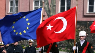 Türkei macht Anti-Terror-Gesetz EU-konform