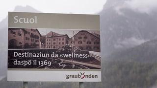 Die Bündner Hoteliers noch immer in Euro-Schockstarre