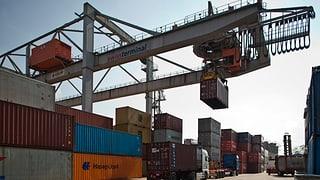 Bund senkt Konjunkturprognose fürs kommende Jahr