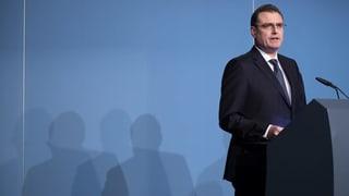 Herr Jordan, warten Sie einfach ab, was die EZB macht? (Artikel enthält Video)