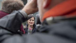 Jolanda Spiess-Hegglin zieht Urteil weiter