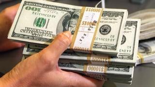 Weiterer Schweizer Vermögensverwalter angeklagt