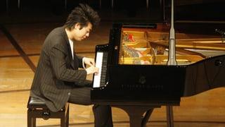 Eröffnung mit Fehlstart – und infantilem Auftritt von Lang Lang