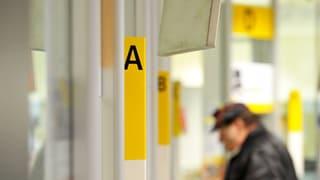 Im Kanton St. Gallen werden wohl 31 Poststellen verschwinden