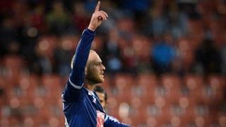 FCL siegt dank Marco Schneuwly – Sion verliert erneut