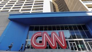 Weiteres verdächtiges Päckchen für CNN