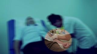Video «Pharma-Serie: Kreative Gewinnmaximierer» abspielen