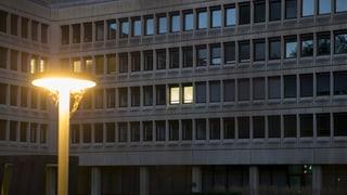 Recherchen zeigen, wer den Spionage-Fall ausgelöst hat. Es war die Bundespolizei.