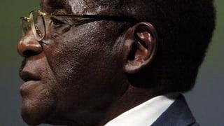 «Mugabe war Befreier und Unterdrücker Simbabwes gleichzeitig»