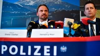 Doping-Razzia in Seefeld