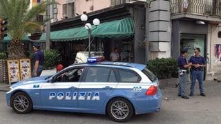 Kampf gegen Baby-Gangs in Neapel