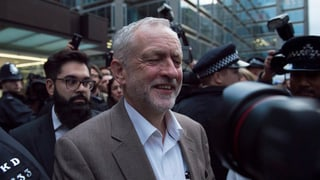 Duell um Labour-Vorsitz zeichnet sich ab
