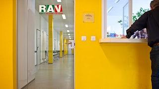 RAV sollen bei Saison-Arbeitslosen besser hinschauen