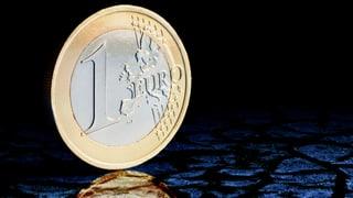 Wirtschaft der Eurozone verliert überraschend an Schwung