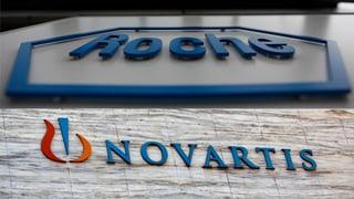 Video «Pharma-Riesen: Nichts Neues aus Basel» abspielen