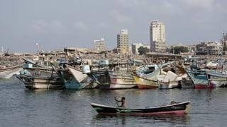 Gespannte Lage in der umkämpften Hafenstadt Hodeida