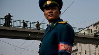 Wieder ein Amerikaner in Nordkorea verhaftet