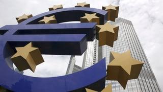 EZB erhöht Notkredite für griechische Banken