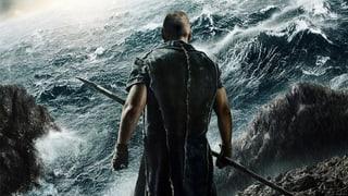 Wie sieht ein Theologe den Film «Noah»?