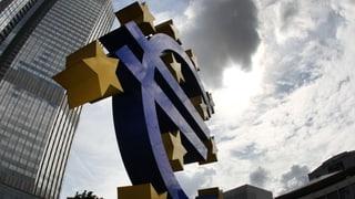 EU-Finanztropf: Banken wollen Schulden begleichen