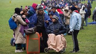 Die wichtigsten Fragen und Antworten zum Asylkompromiss