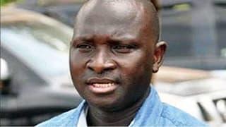 Gambischer Ex-Minister bleibt in U-Haft