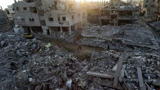 «Die Hamas hat an Popularität gewonnen»
