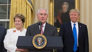 USA: Senat conferma nov minister da l'exteriur