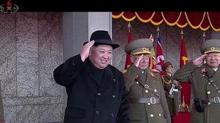 Corea dal Nord inaugurescha ils gieus olimpics a sia moda