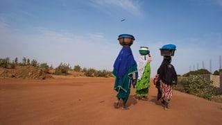 Timbuktus Bürgermeister glaubt an den Frieden
