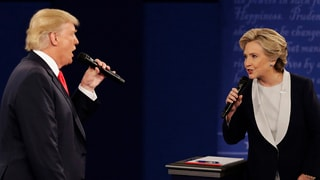 Donald Trump dubitescha dals resultats