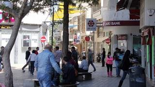 «Der zyprischen Wirtschaft steht ein gewaltiges Erdbeben bevor»