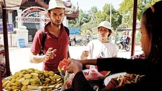 Keime ohne Feinde – Antibiotika-Resistenzen aus dem Ausland