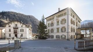 Origen will Mulegns als «Kulturdorf» am Julier etablieren