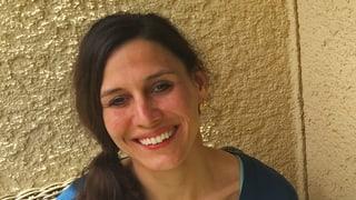 Jacqui Chocolat: eine Goldschmiedin auf musikalischen Reisen