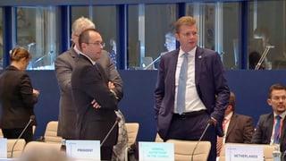 Belgien blockiert Freihandelsabkommen Ceta