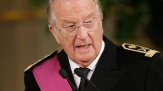 83'000 Franken Rente monatlich: Zu wenig für Albert II.