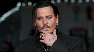 Johnny Depp: Überraschende Einigung im Hunde-Streit
