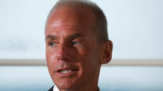 Boeing will Image-Schaden begrenzen