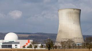Aargau lehnt das Energiegesetz ab - Solothurn nimmt an
