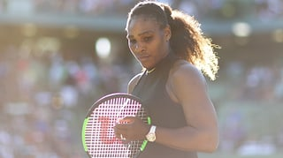 Teil 2: Serena Williams